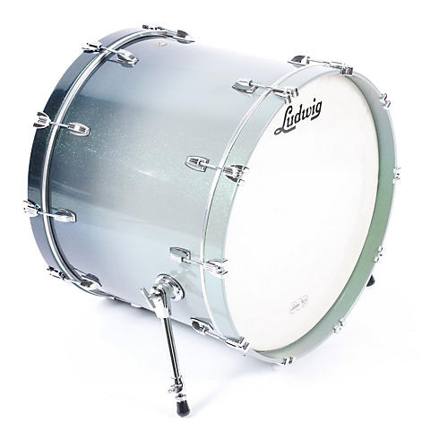 Ludwig Legacy Classic Lacquer Bass Drum thumbnail