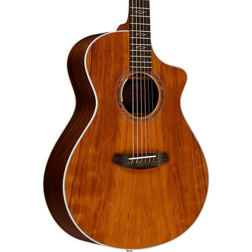 Breedlove Legacy Concert Acoustic-Electric Guitar thumbnail