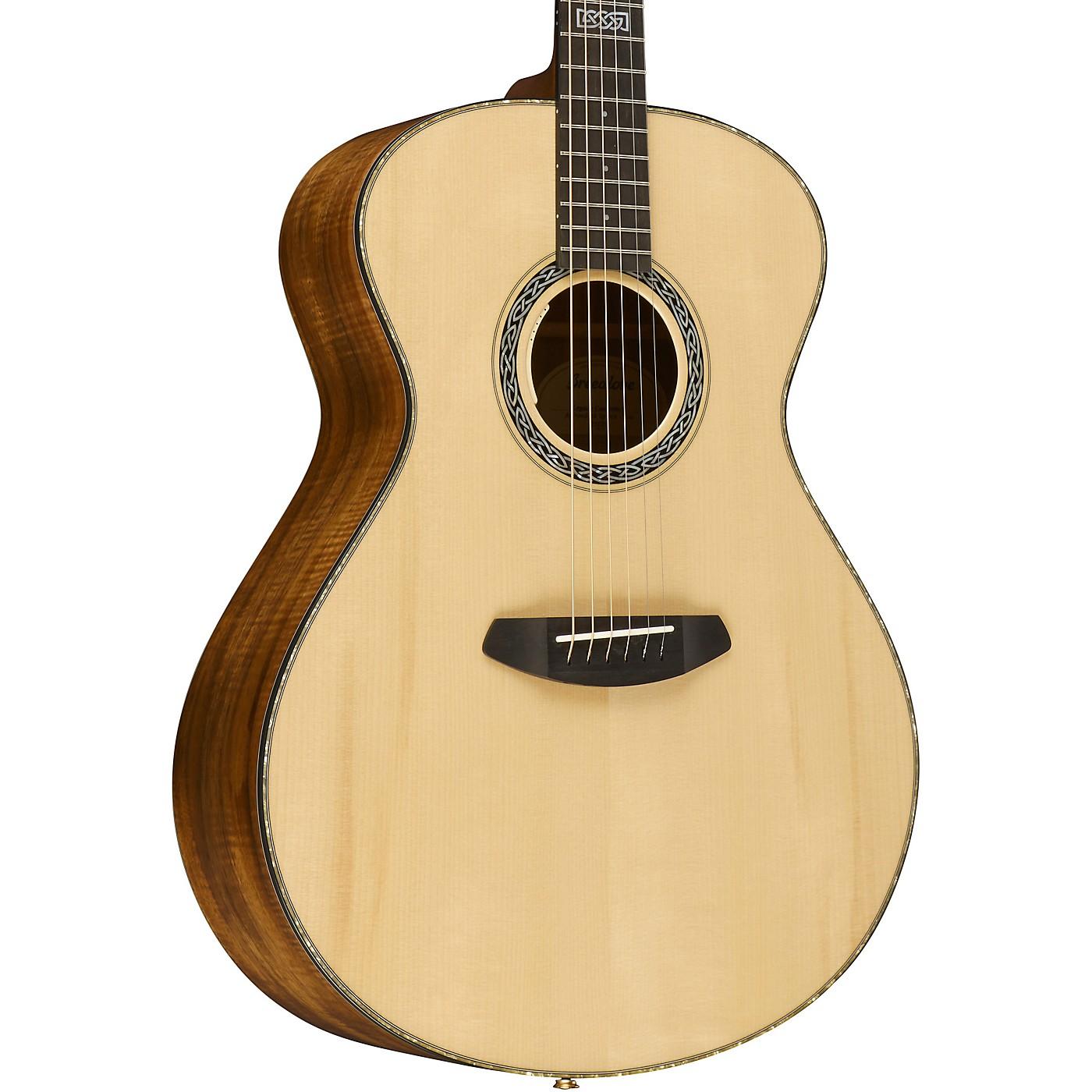 Breedlove Legacy Concerto E Adirondack Spruce - Koa Acoustic-Electric Guitar thumbnail