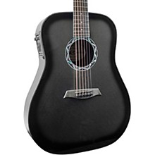 Composite Acoustics Legacy Dreadnought Acoustic-Electric Guitar