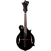 Michael Kelly Legacy White Out F Style Mandolin