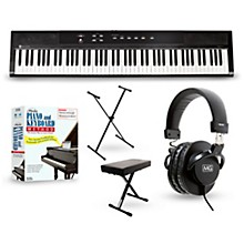 Williams Legato Plus Digital Piano Packages
