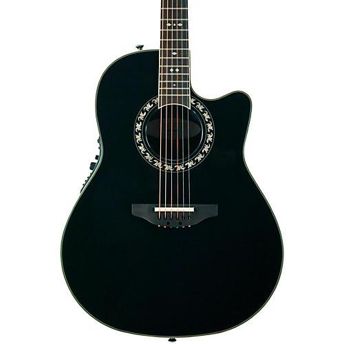 Ovation Legend 2077 AX Deep Contour Acoustic-Electric Guitar thumbnail