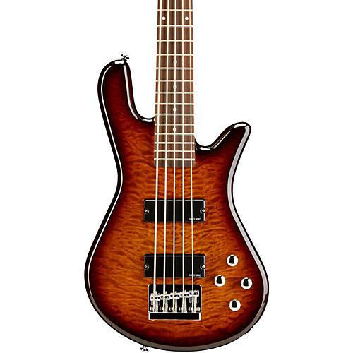 Spector Legend 5 Standard 5-String Electric Bass Guitar thumbnail