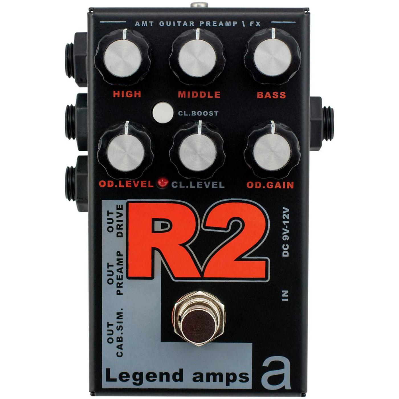 AMT Electronics Legend Amp Series II R2 thumbnail