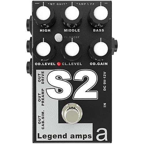 AMT Electronics Legend Amp Series II S2 thumbnail