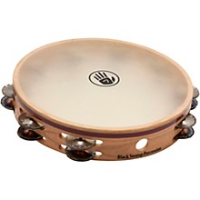 Black Swamp Percussion Leggiero Tambourine