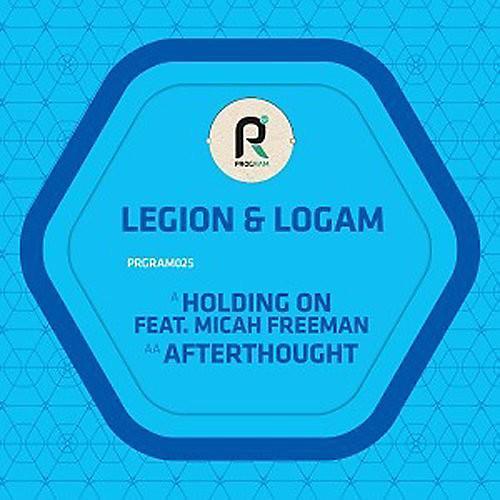 Alliance Legion & Logam - Holding on / Afterthought thumbnail