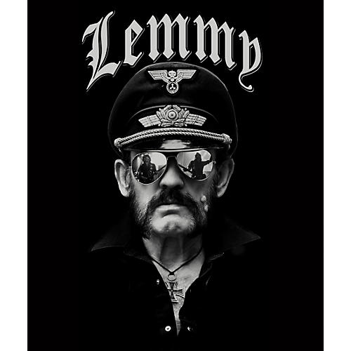 Motorhead Lemmy with Sunglasses' T-Shirt thumbnail