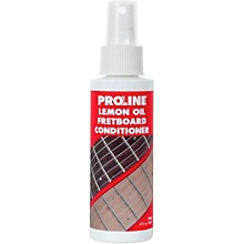 Proline Lemon Oil Fretboard Conditioner