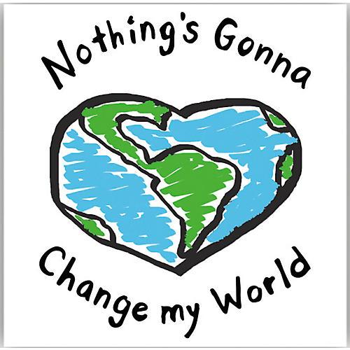 C&D Visionary Lennon & McCartney Change My World Patch thumbnail