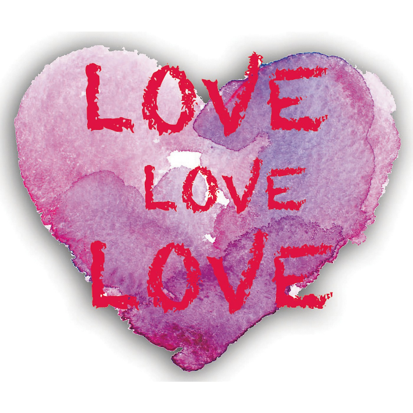 C&D Visionary Lennon & McCartney Love Is All You Need Patch thumbnail