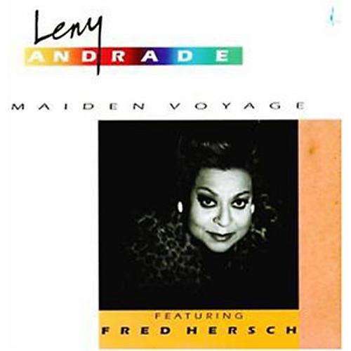Alliance Leny Andrade - Maiden Voyage thumbnail