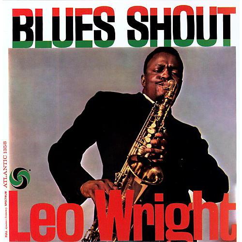 Alliance Leo Wright - Blues Shout thumbnail