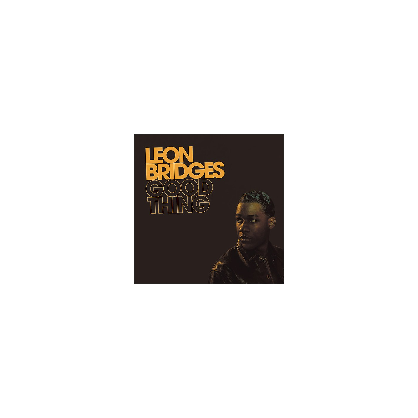 Alliance Leon Bridges - Good Thing (CD) thumbnail