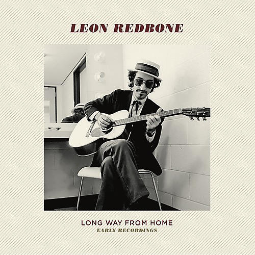 Alliance Leon Redbone - Long Way From Home thumbnail