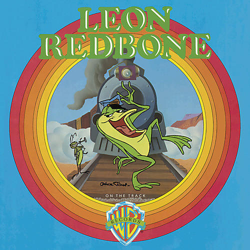 Alliance Leon Redbone - On The Track thumbnail
