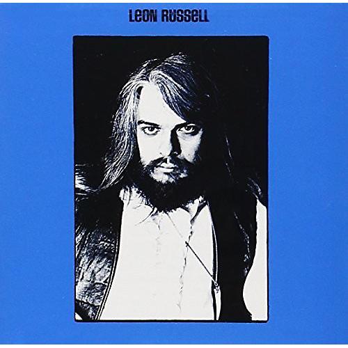 Alliance Leon Russell - Leon Russell thumbnail