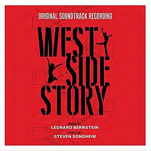 Alliance Leonard Bernstein - West Side Story thumbnail