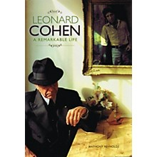 Omnibus Leonard Cohen - A Remarkable Life Omnibus Press Series Hardcover Written by Anthony Reynolds
