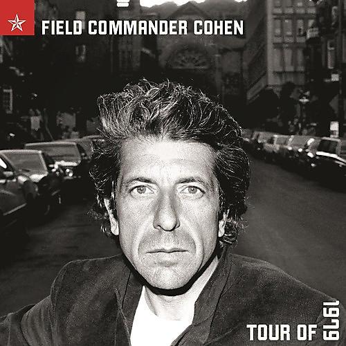 Alliance Leonard Cohen - Field Commander Cohen Tour of 1979 thumbnail