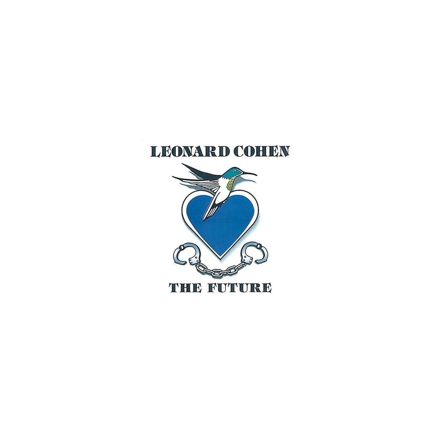 Alliance Leonard Cohen - Future thumbnail