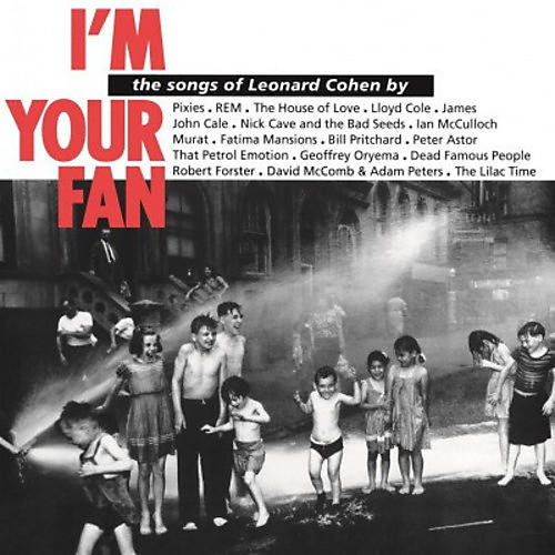 Alliance Leonard Cohen - I'm Your Fan thumbnail