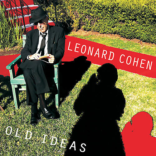 Alliance Leonard Cohen - Old Ideas (Incl. CD) thumbnail