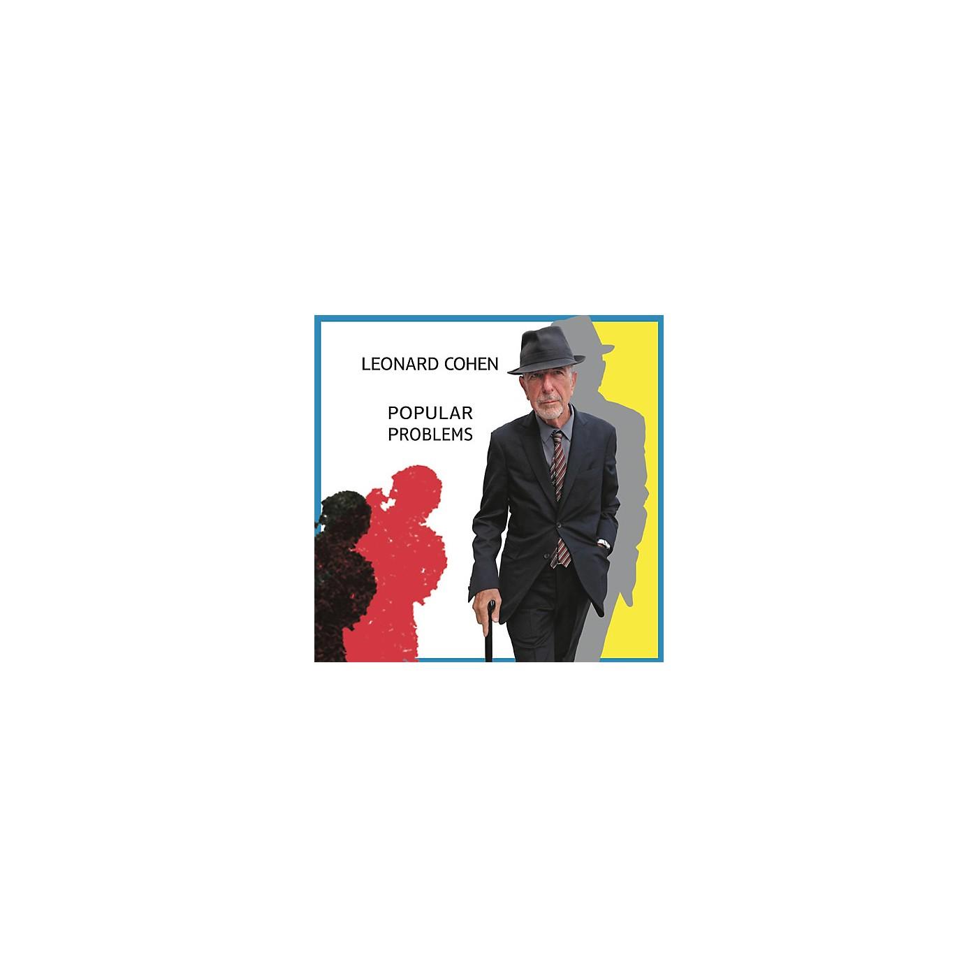 Alliance Leonard Cohen - Popular Problems thumbnail