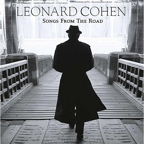 Alliance Leonard Cohen - Songs from the Road thumbnail