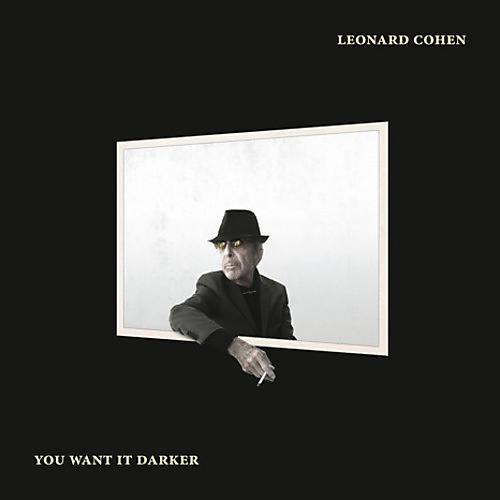 Alliance Leonard Cohen - You Want It Darker thumbnail