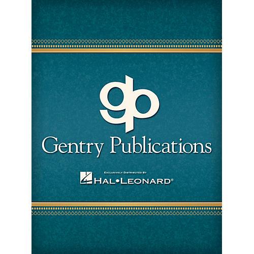 Gentry Publications Leonardo's Riddle SATB Arranged by Tim Sharp thumbnail