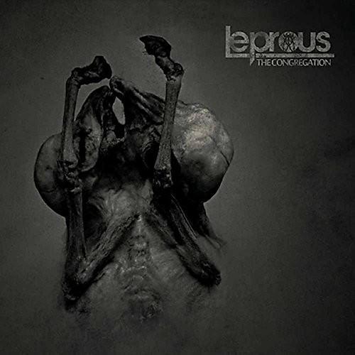 Alliance Leprous - Congregation thumbnail