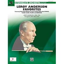 Ludwig Leroy Anderson Favorites Grade 3.5