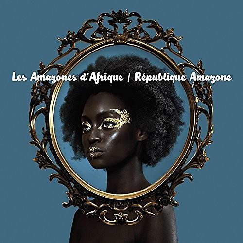 Alliance Les Amazones D'Afrique - Republique Amazone thumbnail