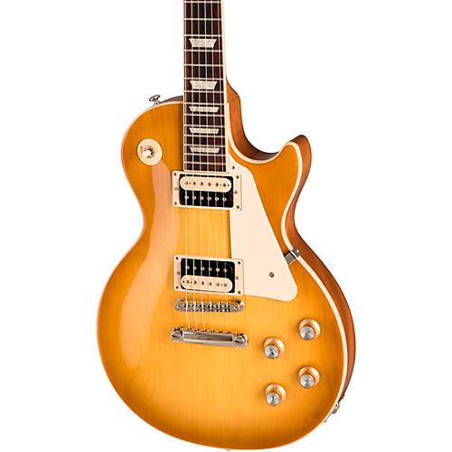 Gibson Les Paul Classic 2019 Electric Guitar thumbnail