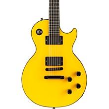 Gibson Custom Les Paul Custom Chambered Blackout Electric Guitar