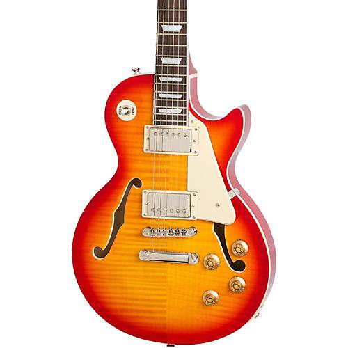 Epiphone Les Paul ES Pro Hollowbody Electric Guitar thumbnail