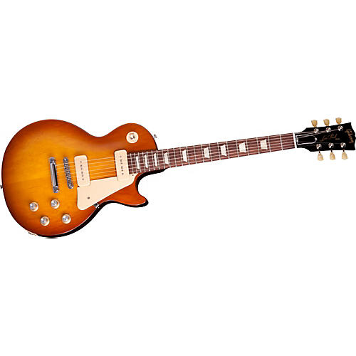 Gibson Les Paul Studio 60's Tribute Electric Guitar with P-90 Pickups thumbnail