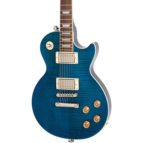 Epiphone Les Paul Tribute Plus Electric Guitar thumbnail
