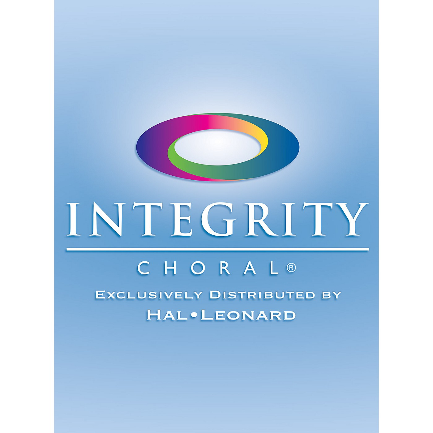 Integrity Music Let Your Glory Fall SATB Arranged by Tom Brooks thumbnail