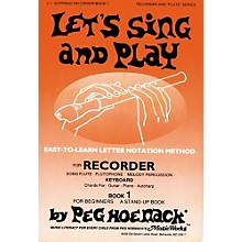 Music Works Let's Sing and Play
