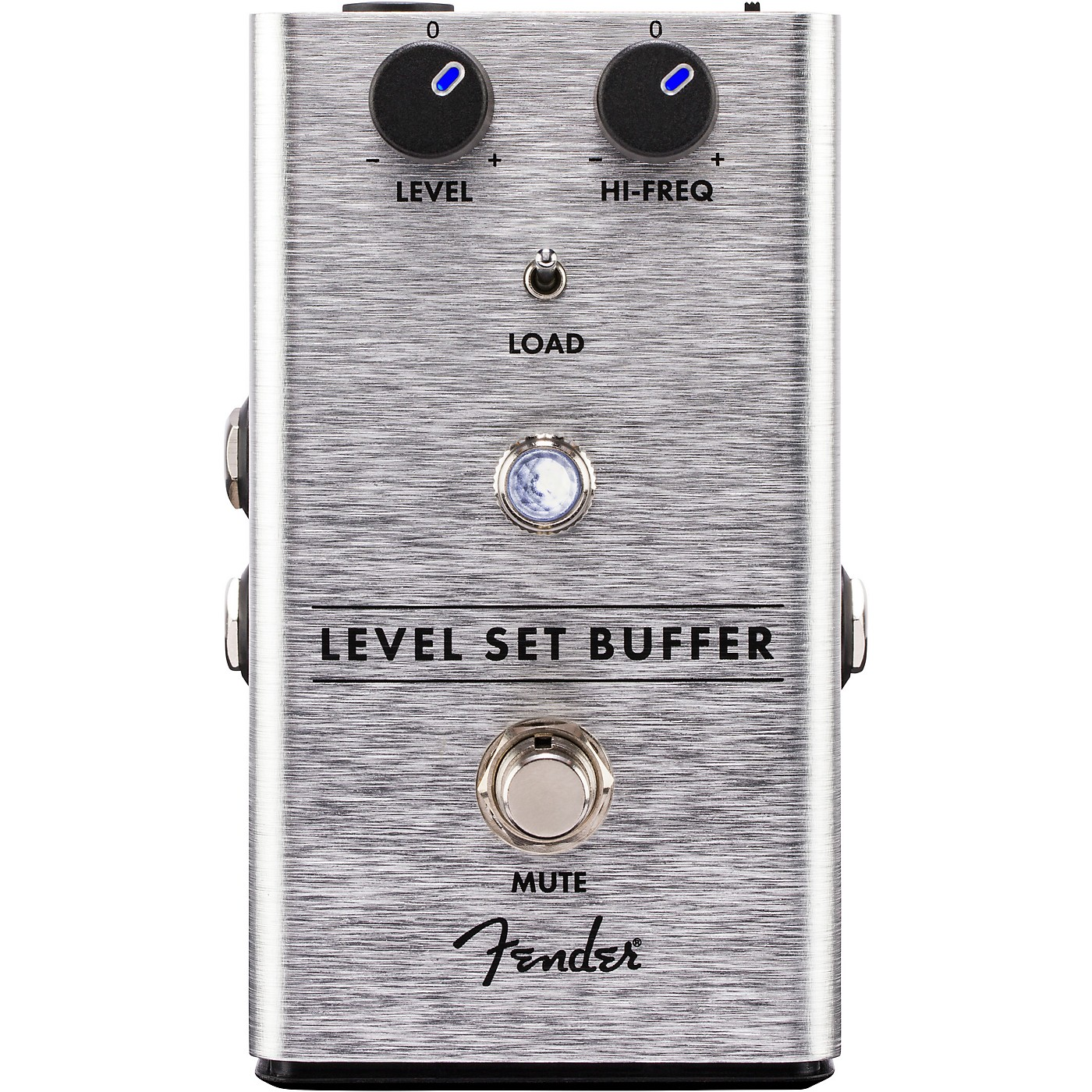 Fender Level Set Buffer Effects Pedal thumbnail