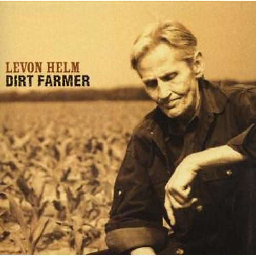 Alliance Levon Helm - Dirt Farmer thumbnail