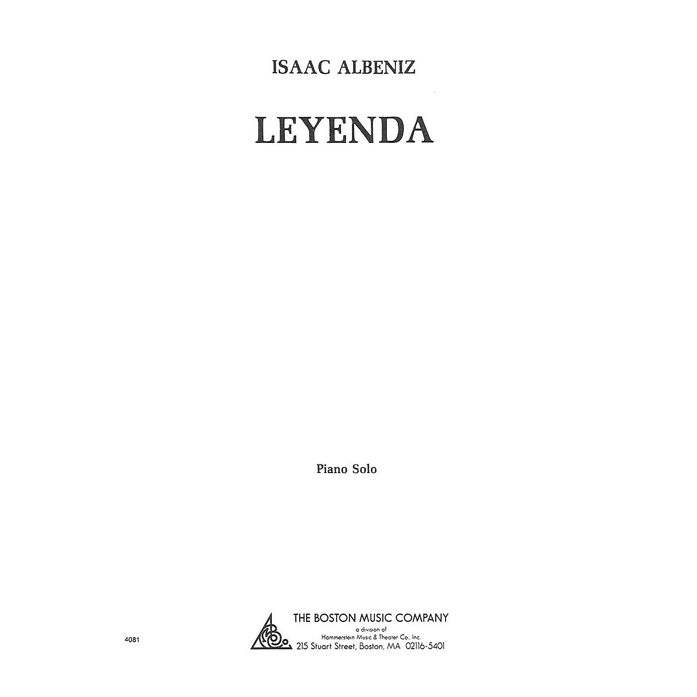 Music Sales Leyenda Music Sales America Series thumbnail