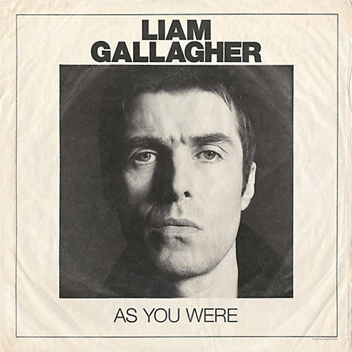 Alliance Liam Gallagher - As You Were thumbnail