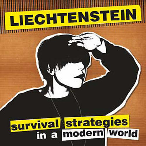 Alliance Liechtenstein - Survival Strategies in a Modern World thumbnail