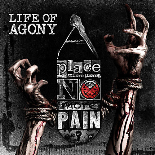 Alliance Life of Agony - A Place Where There's No More Pain thumbnail