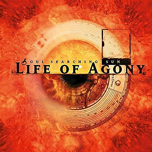 Alliance Life of Agony - Soul Searching Sun thumbnail