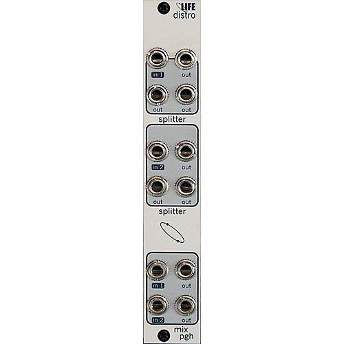 Pittsburgh Modular Synthesizers Lifeforms Distro thumbnail